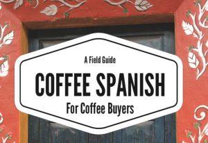coffee spanish