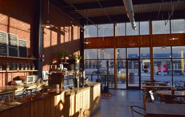 Daily Offerings Coffee Roastery Lexington Ky