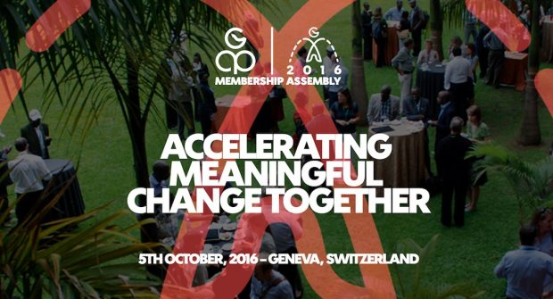 Global Coffee Platform Holding 1st Membership Assembly in Geneva