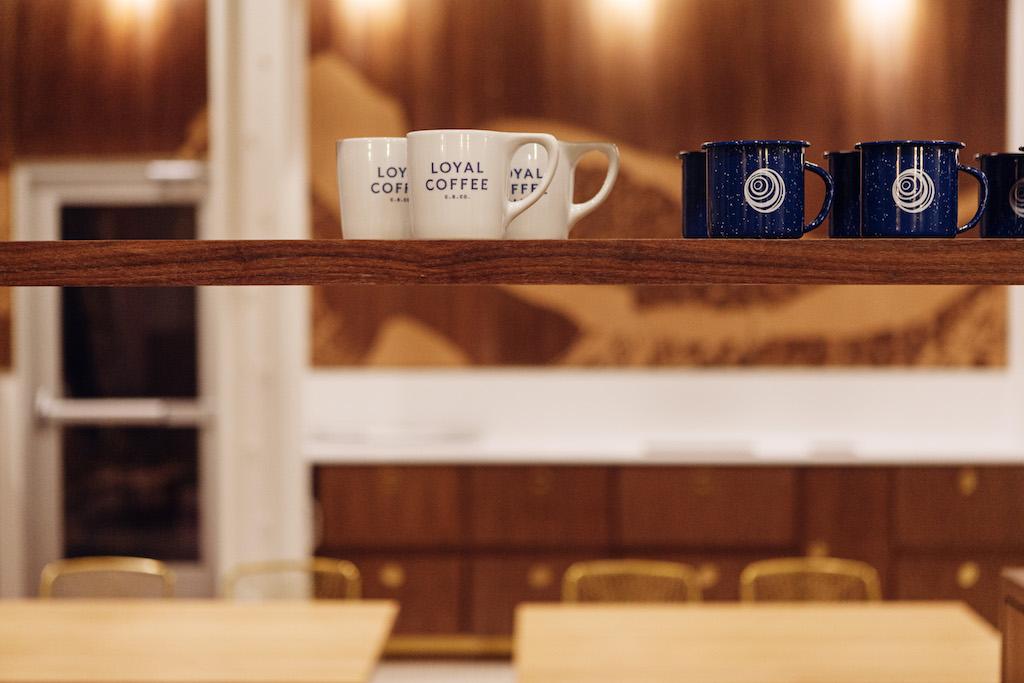 loyal coffee roaster cafe colorado springs