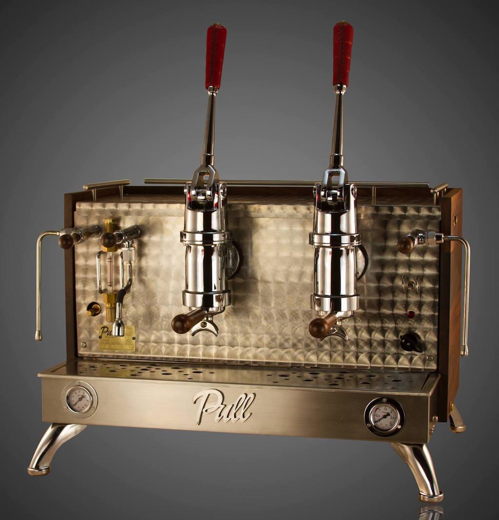 espresso machine repair portland or