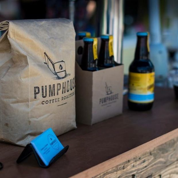 Pumphouse Coffee Roasters Florida