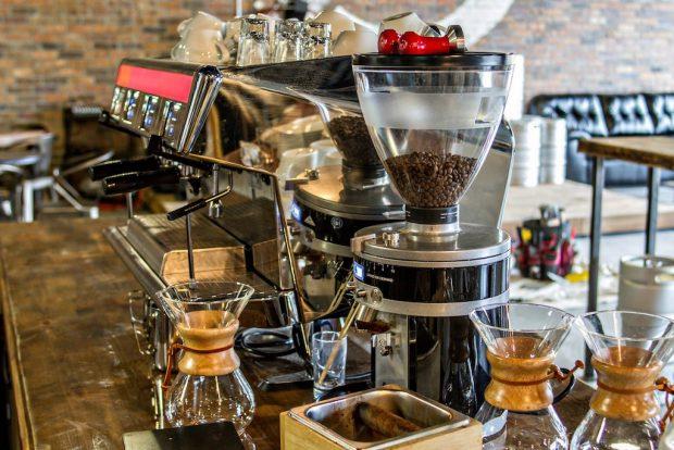 Red Horn Coffee Brewing Cedar Park