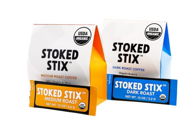 Stoked Stix product image