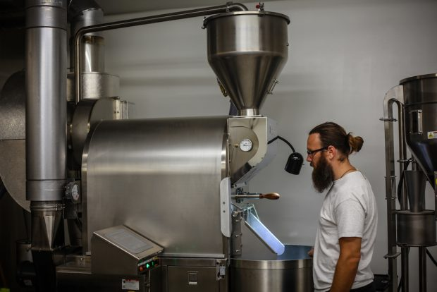 San Diego's Swell Coffee Co. Finds its Next Wave with New Roastery