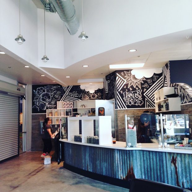 All photos courtesy of Valparaiso Café and Roastery