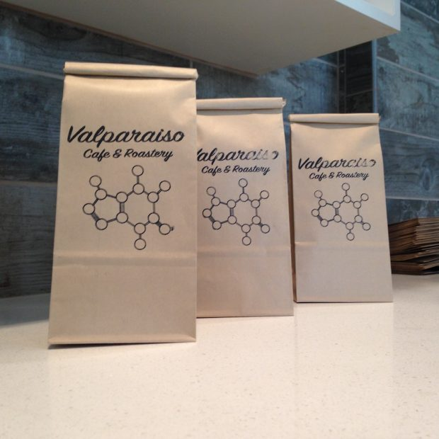 valparaiso coffee