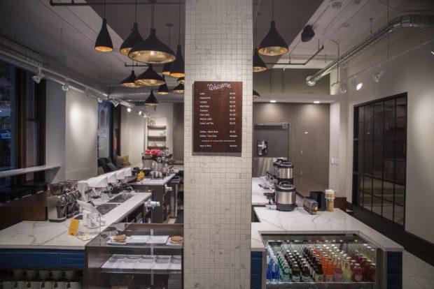 Ferris Coffee Grand Rapids