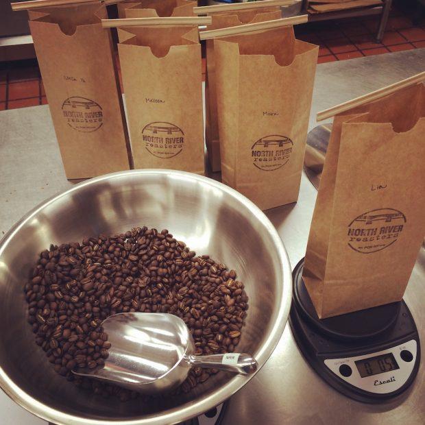 north-river-coffee