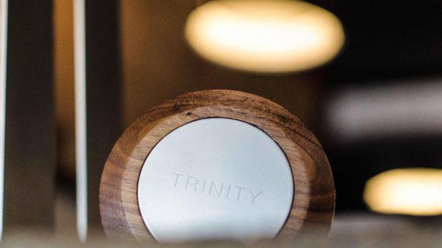 Trinity One Coffee