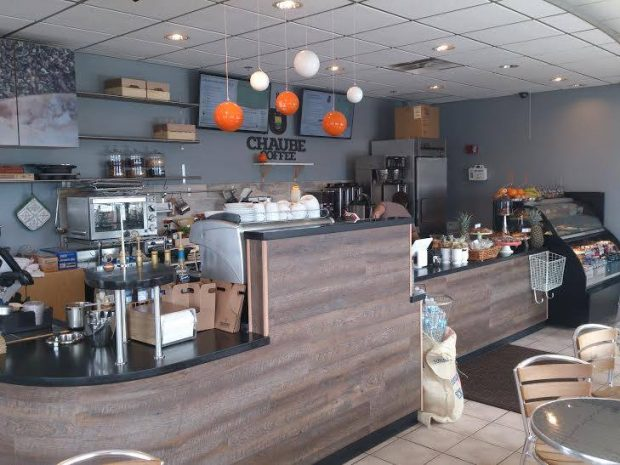 From Small Town Poland to the US Midwest: Chaube Coffee's Old Country Freshness