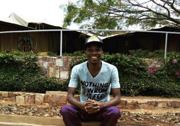 Rwanda's Dan Sibomana the Rising Star of this Cross-Cultural Barista Exchange