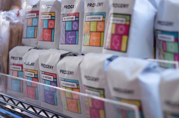Progeny Coffee Bags