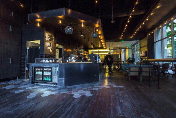 Seattle's Anchorhead Sails Beyond RTD into Full Service Cafe