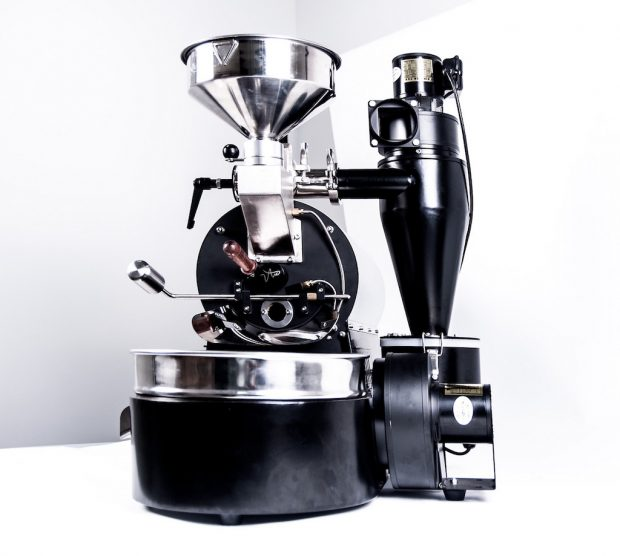 The Arc Coffee Roaster