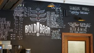 Bold Bean Coffee Roasters Jacksonville Florida