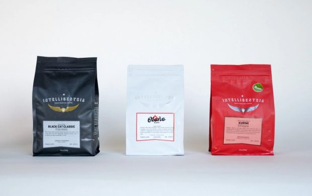 Unpacking Coffee with Kandace and Ray: Intelligentsia Coffee