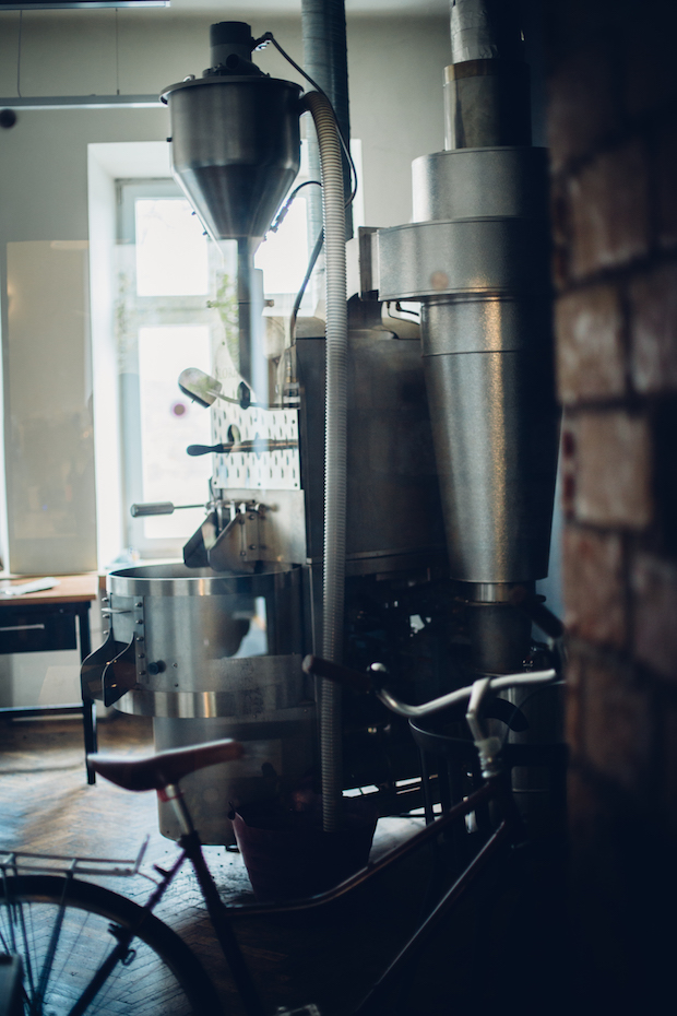 Karma Coffee Krakow