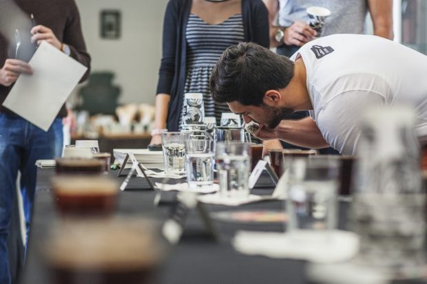 The Prague Coffee Festival is Coming to Franz Kafka's Birthplace