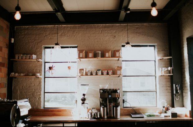 Fido Motors Cafe Kalamazoo