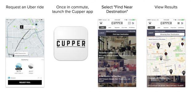 cupper-uber