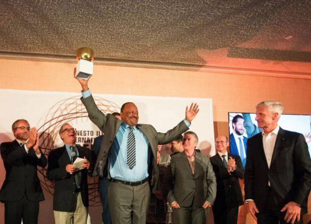 Producers from Nine Countries Honored at 1st Annual Ernesto Illy International Coffee Award