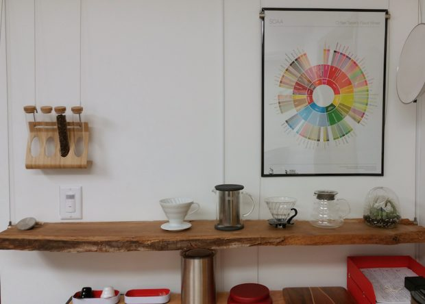 In Lincoln, Nebraska, Meta Coffee Lab Increasing Coffee Cognition