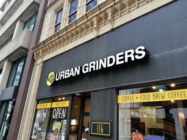 urban grinders greensboro