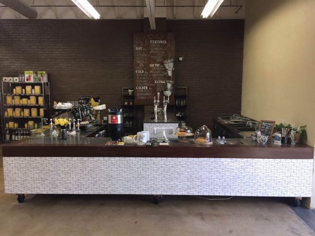 Cafe Virtuoso Upgrades, Starts San Diego Coffee Training Institute