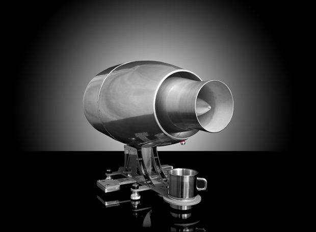 Aviatore Veloce espresso machine