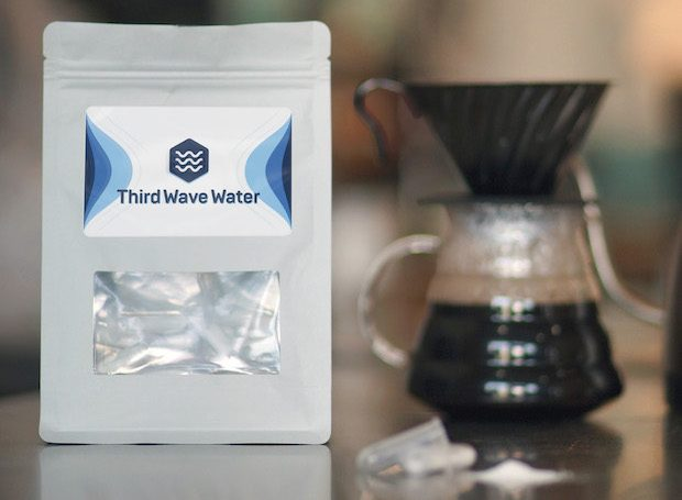 Third Wave Water Aims to Float All Boats For Quality, Consistency