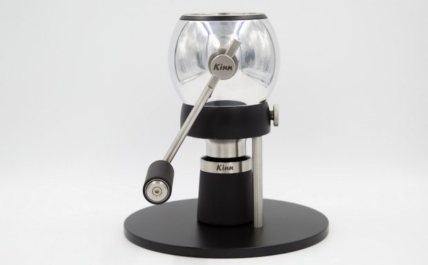 kinu coffee grinders