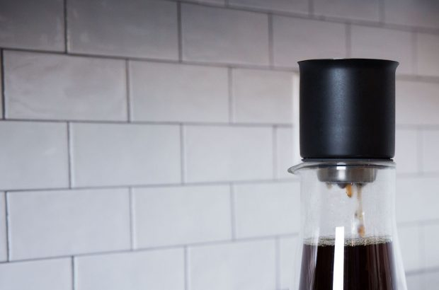 Stagg coffee dripper