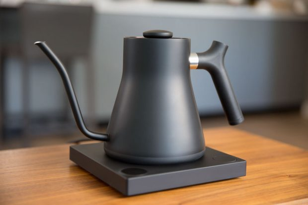 A Kettle with Connections: Fellow Products Introduces the Stagg EKG+