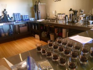 Boot Coffee training lab