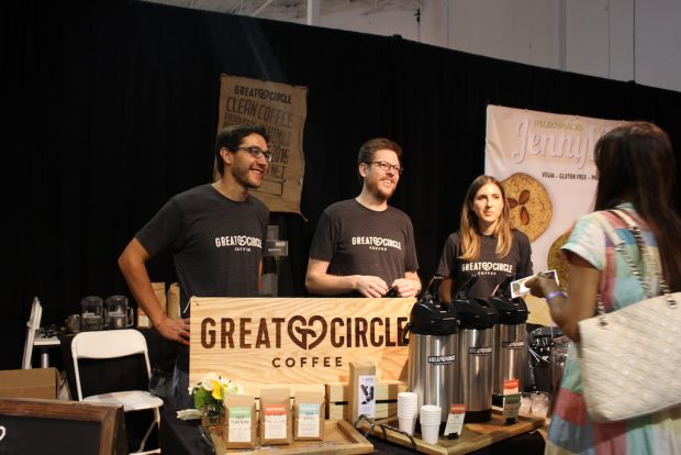 Great Circle Coffee Miami