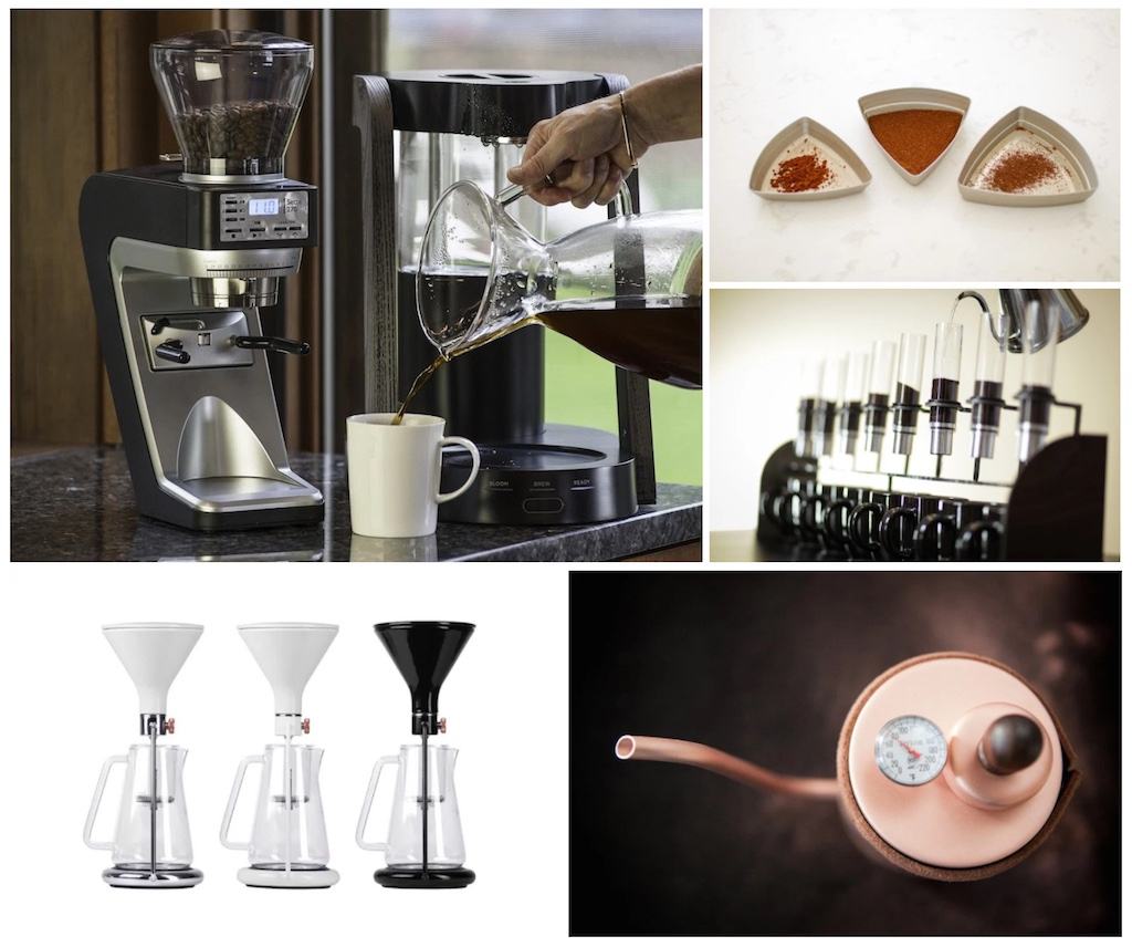 Consumer Coffee Gear Reached New Technical Heights in 2016