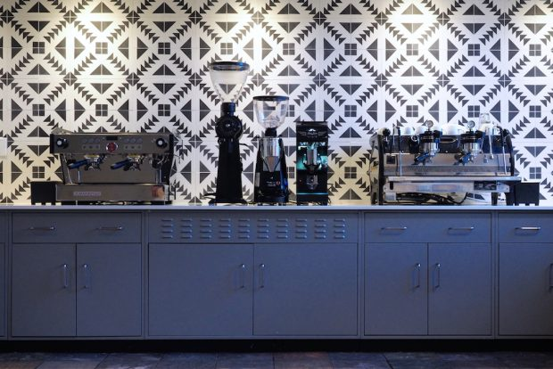 Olympia Coffee Roasting Opens Revamped Training Space Makes Seattle Best Interior Design Classes Seattle Plans