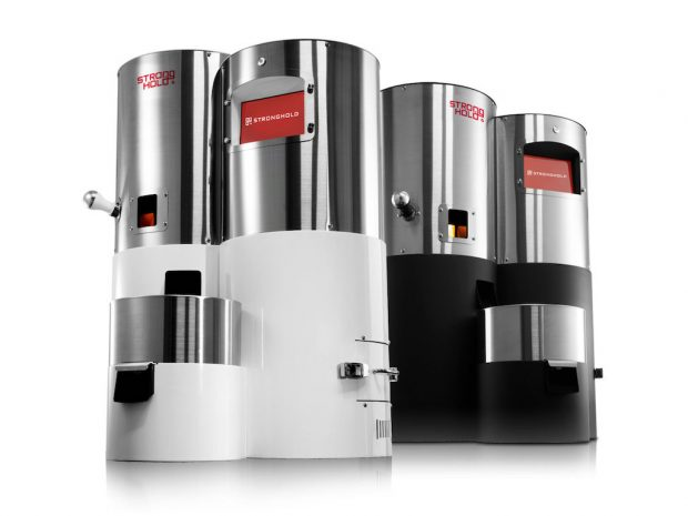 South Korea's Stronghold Plans to Launch Electric S7 Roaster in the US