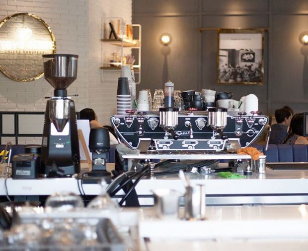 Toby's Estate Indonesia Launches with North Jakarta Flagship