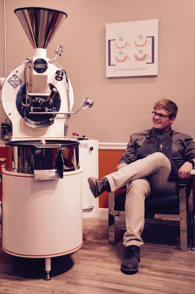CxT Coffee Peoria