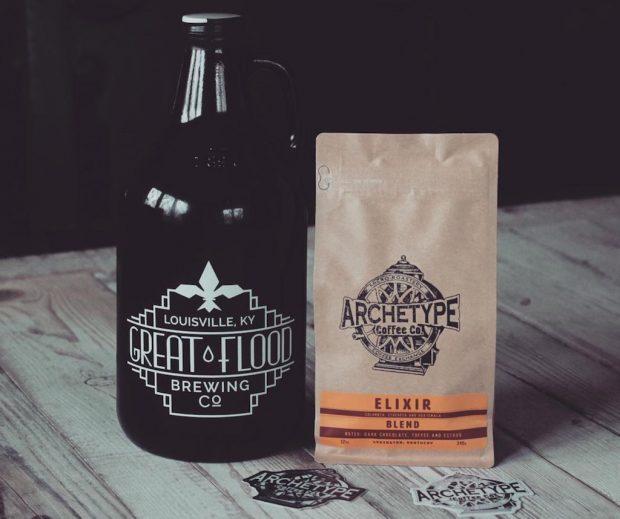 Archetype Coffee Instagram photo @archetypecoffeeco