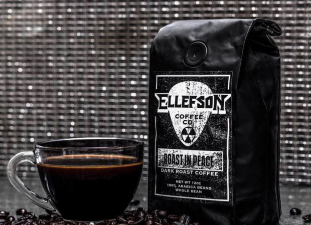 Megadeth Bassist's Ellefson Coffee Co. Opening First Café, in Minnesota