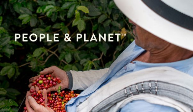 Peet's Coffee People and Planet