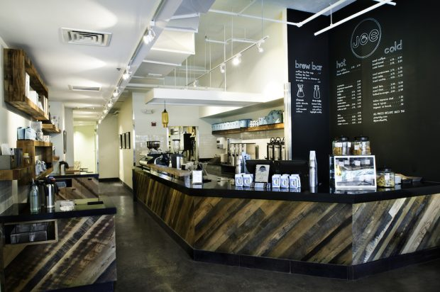 Joe Coffee to Expand with Investment From Danny Meyer's Restaurant Group