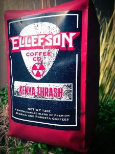 Ellefson coffee