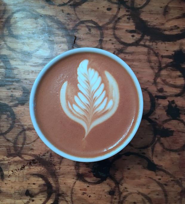 latte caffiend