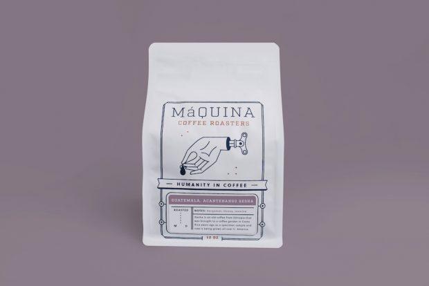 Maquina Coffee Roasters Pa