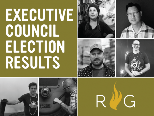 Two New Members and Four Incumbents Join Roasters Guild Council