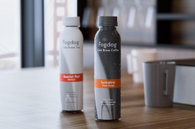 California Startup Fogdog Introduces Hydrodynamic Cold Brew